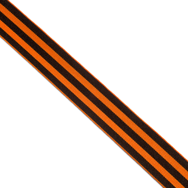 Георгиевская лента - нарезка